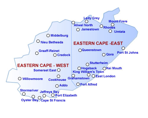 sold property eastern cape