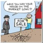 Selling or Buying a property privately in South Africa