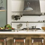 Options for renovating small kitchens