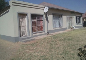Gauteng 1540, 4 Bedrooms Bedrooms, ,2 BathroomsBathrooms,House,For Sale,2644