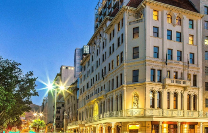 City Centre, Western Cape 8000, ,Office,For Sale,3736